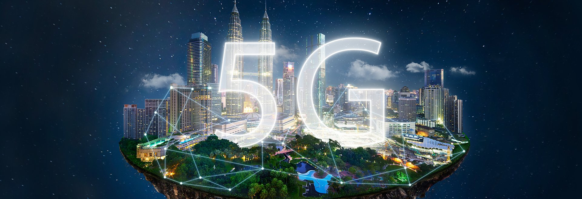 Edge Computing and 5G — How Are They Connected?
