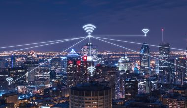 5 Challenges Facing 5G Deployments in Urban Areas