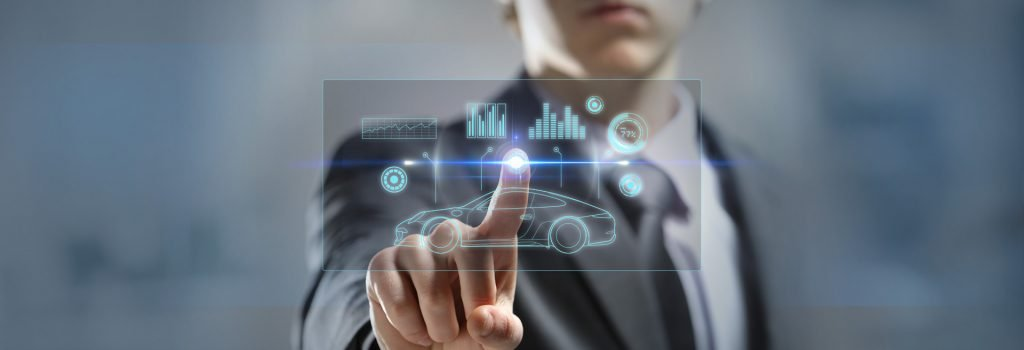 Why Connected Cars are the Foundation of Autonomous Vehicles