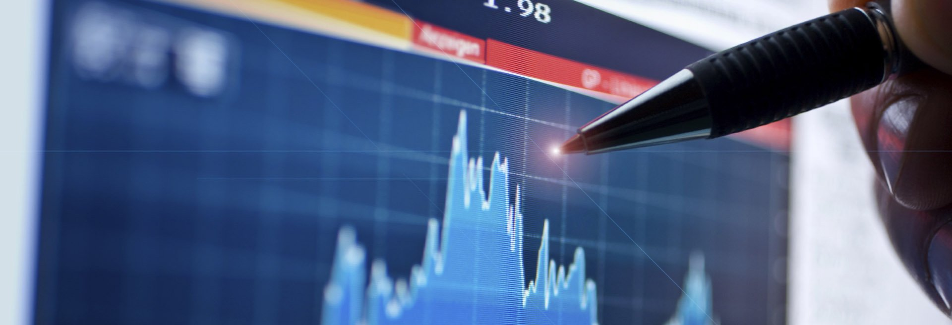 Low Latency Servers for High Frequency Trading