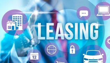 IT Hardware Leasing