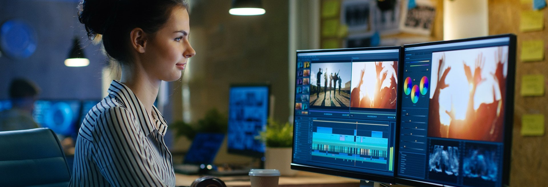 VFX and the cloud – 5 important topics to evaluate