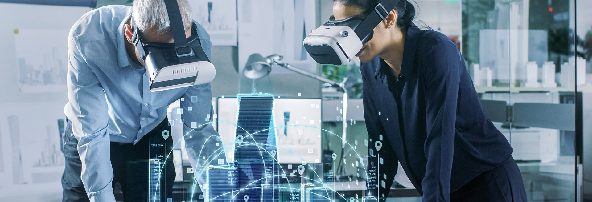 Is Your Company Ready to Use Virtual Reality & Mixed Reality