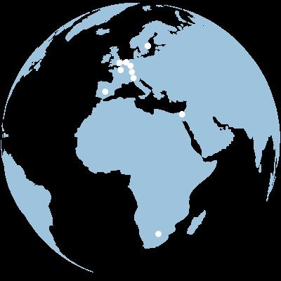 global maps_europe