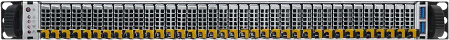 MAGMA FS1236-G4 Storage Server