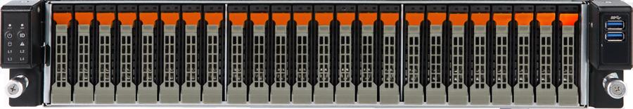 MAGMA FS2226-G4 Storage Server