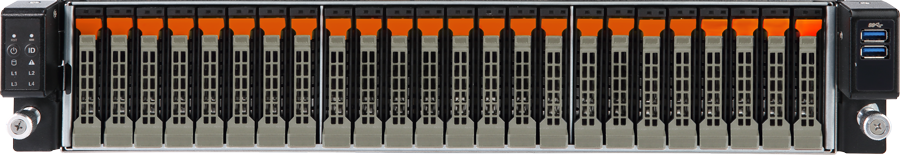 MAGMA FS2226A-G4 Storage Server