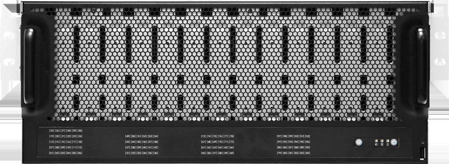 MAGMA FS42102-G4 Storage Server