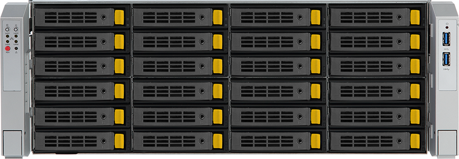 MAGMA FS4238-G4 Storage Server