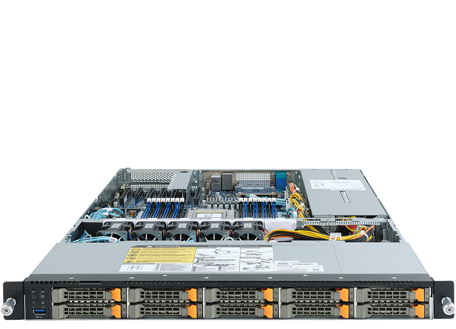 ORION RS310A-G5 Rack Server