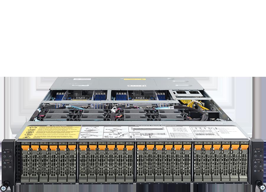 ORION RS320AQ-G5 Rack Server
