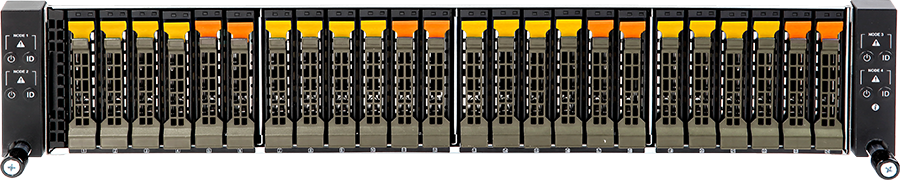 ORION RS620Q-G4 Rack Server