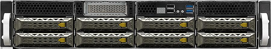TITAN 2204-G4 GPU Computing Server