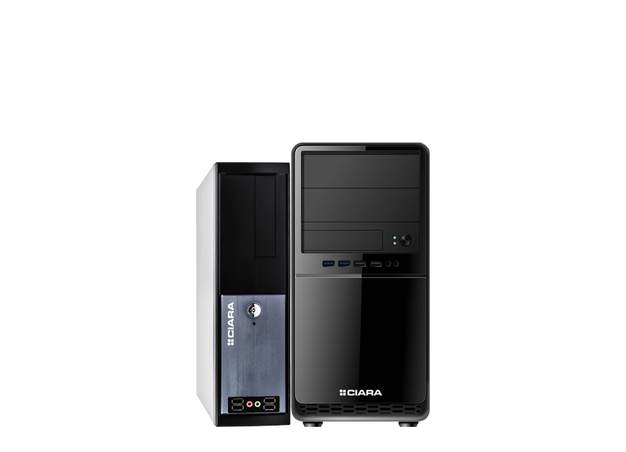 HORIZON 8116-8216 Business Desktop