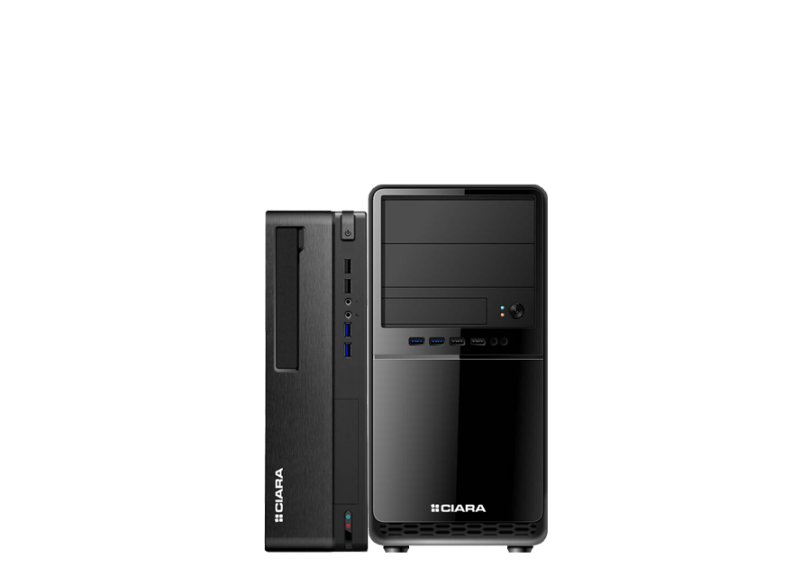 HORIZON 8175-8275 Business Desktop