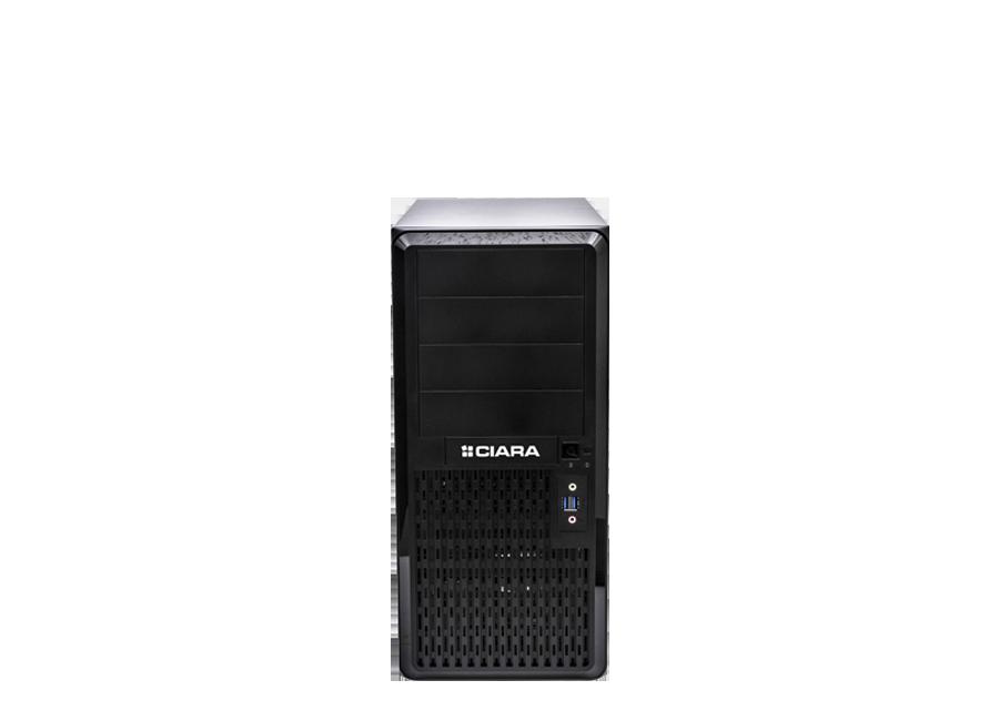 KRONOS 540 High Performance Workstation