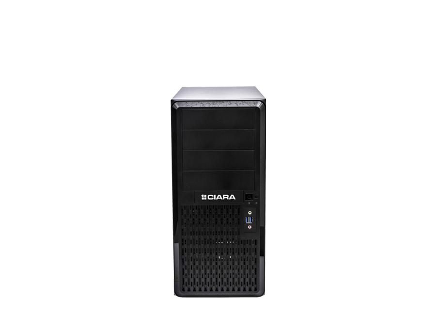KRONOS 545 High Performance Workstation
