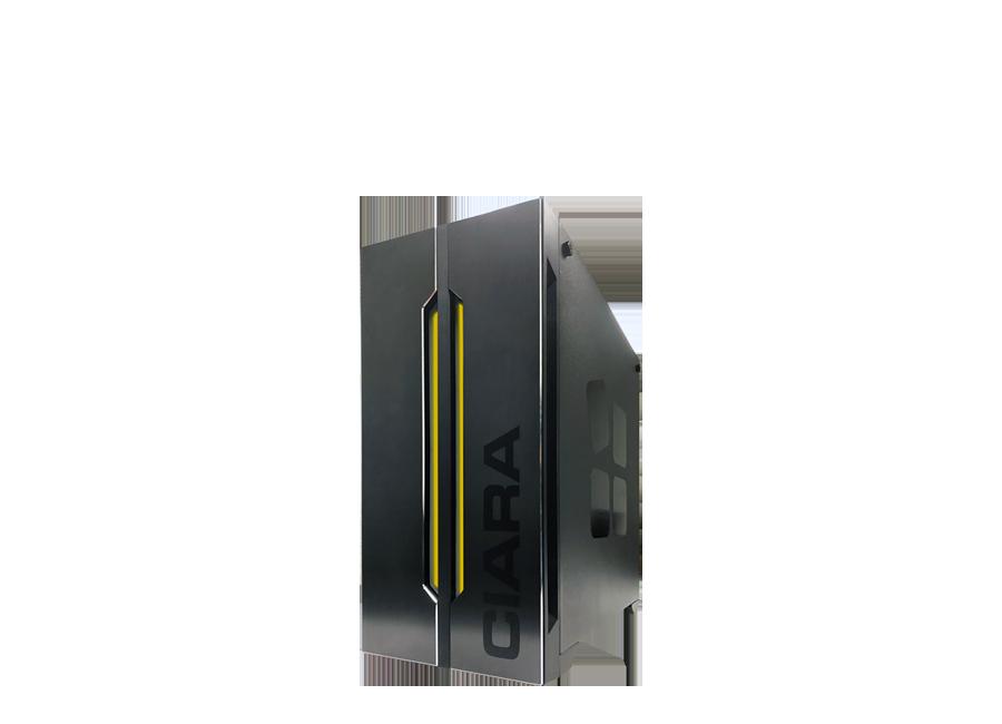 KRONOS 840-G4 High Performance Workstation