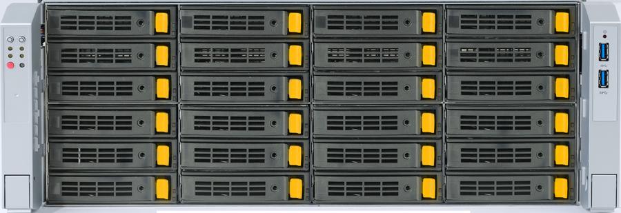 MAGMA FS4144A-G5 Storage Server