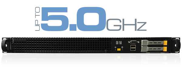ORION HF310-G4 High Frequency Server