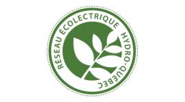 Hydro-Quebec réseau écolectrique
