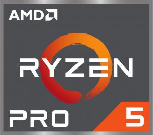 AMD RYZEN 5 Pro