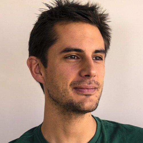 Nicolas Chaverou