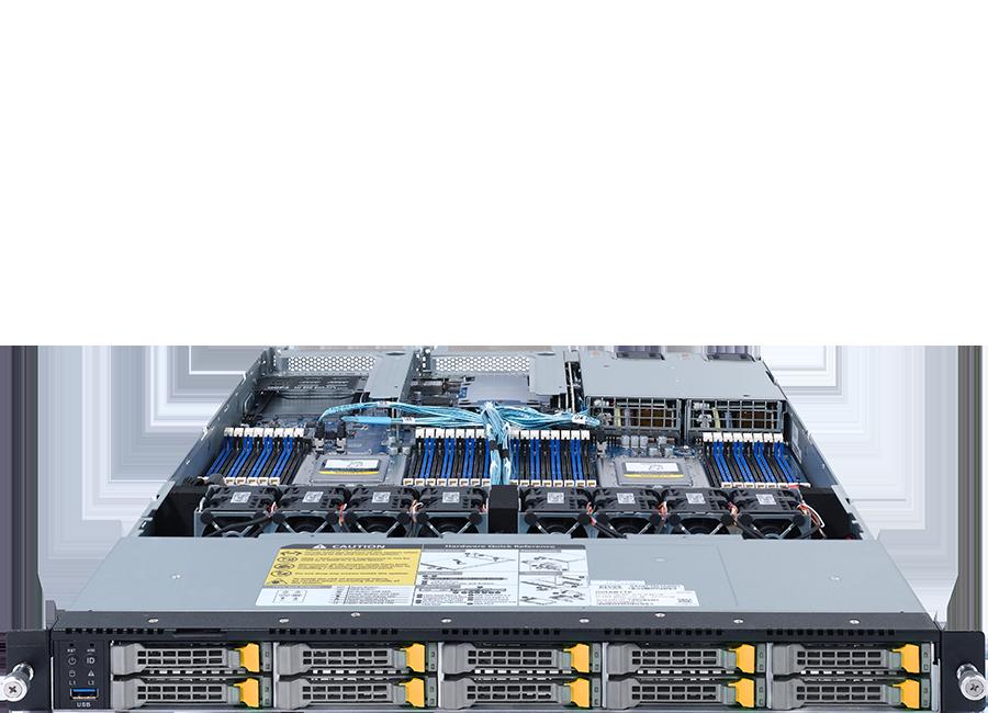 ORION RS515D-G5C-10N2G Rack Server