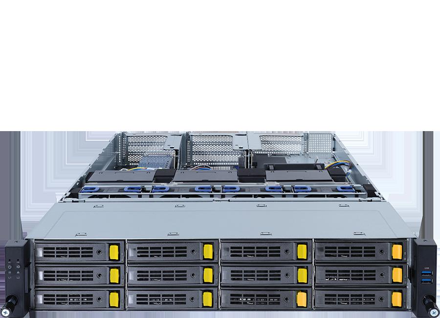 TITAN TT525D-G5C-03D1L GPU Server