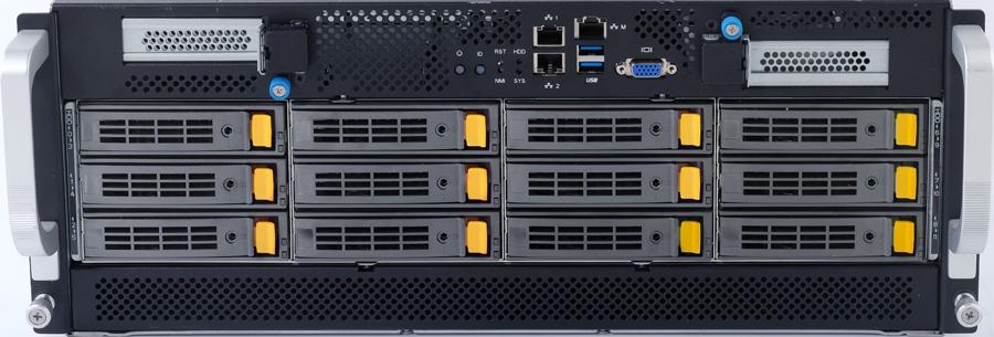 TITAN TT745D-G5C-10D3L GPU Server