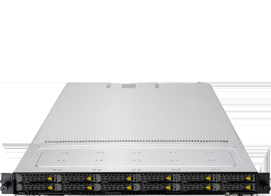 ORION RS510D-G5-12T2G Rack Server