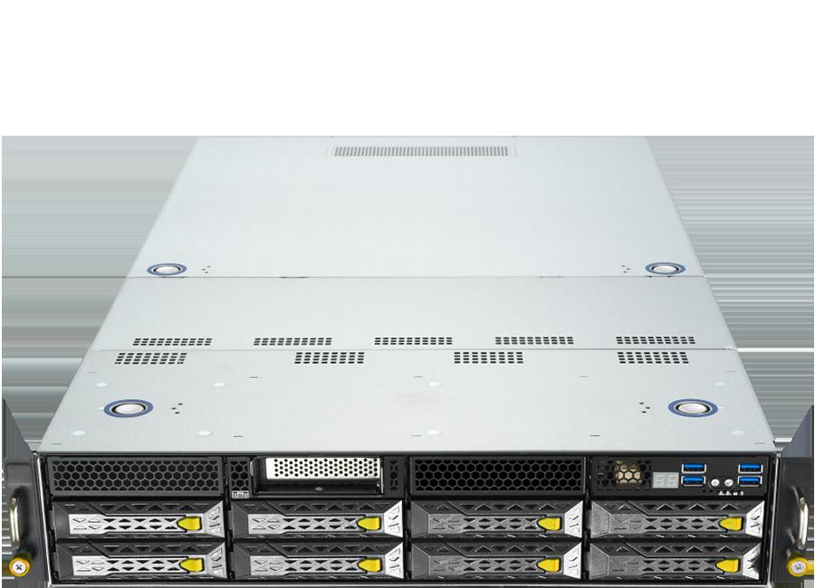 TITAN TT520D-G5-04D3L GPU Server