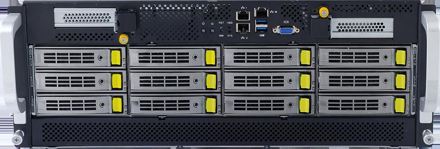 TITAN TT740D-G5-10D3L GPU Server