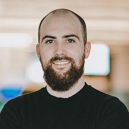 Simon Shaienks, Snitch AI
