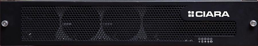 KRONOS RTV EDGE-A Edge Streaming Appliance