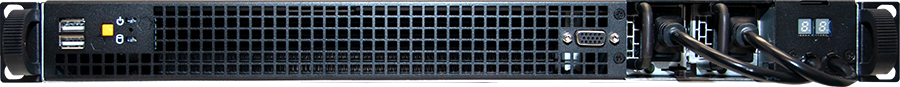 ORION HF313-G4 High Frequency Server