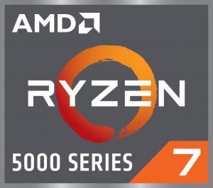 AMD Ryzen 7 5000 Series