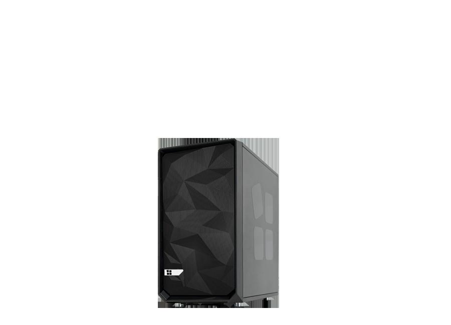 KRONOS 205T High Performance Workstation