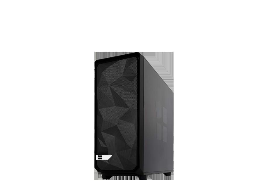 KRONOS 605T High Performance Workstation